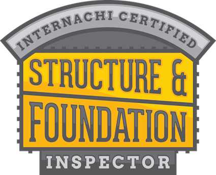 Structural and foundation inspections provided by top rated certified mason ohio home inspector