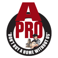 A-Pro-home-inspection-South West, Ohio