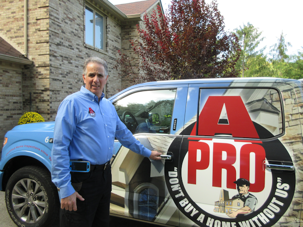 a-pro southwest ohio home inspection services