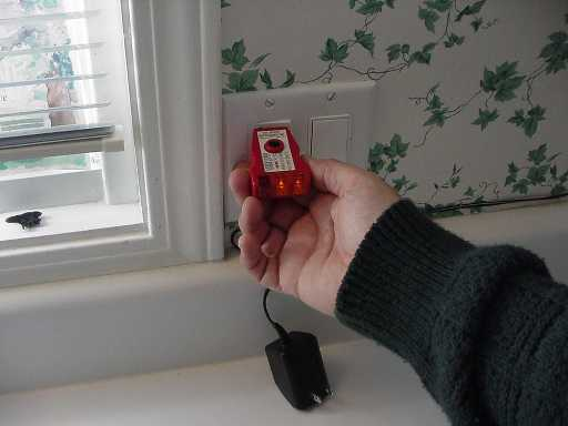 home inspection fairfield oh electrical outlets