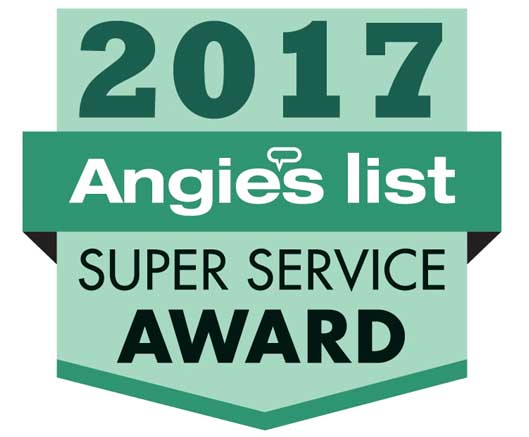angie's list super award