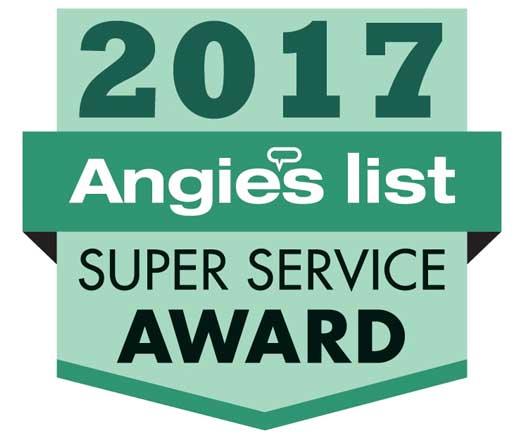 angie's list super award
