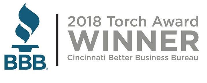 BBB Torch Winner APro SW Ohio Home Inspection