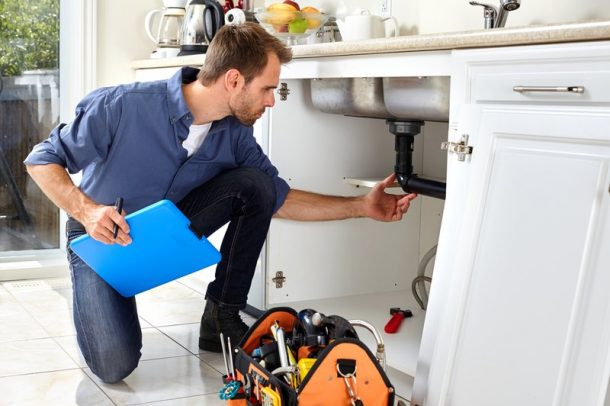 Plumbing Inspection In Clermont