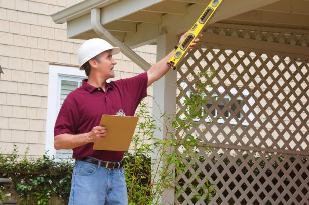 Home Inspectors In Clermont
