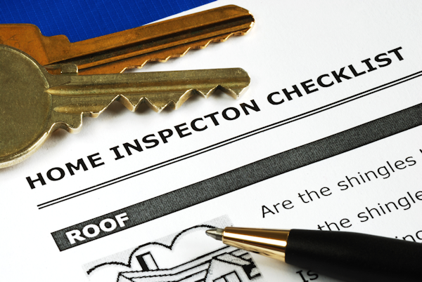 Home Inspection Checklist in Hamilton
