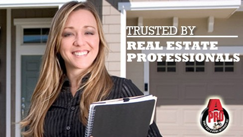 Real Estate Inspection in Milford