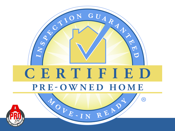 Certified Pre-Owned Home Inspection in Milford